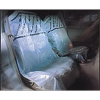 TJG.Одноразовые чехлы на сидения 200шт./рулон (Е4150) (Е4150)