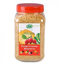 """""""Енергетична формула"""" - пластівці з зародків пшениці з шипшиною і ананасом, Грін Віза, 300 г"""