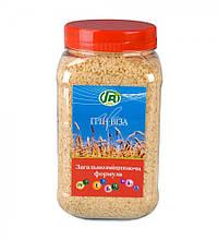 """Пластівці з зародків пшениці """"Загальнозміцнююча формула"""", Грін Віза, 300 г"""
