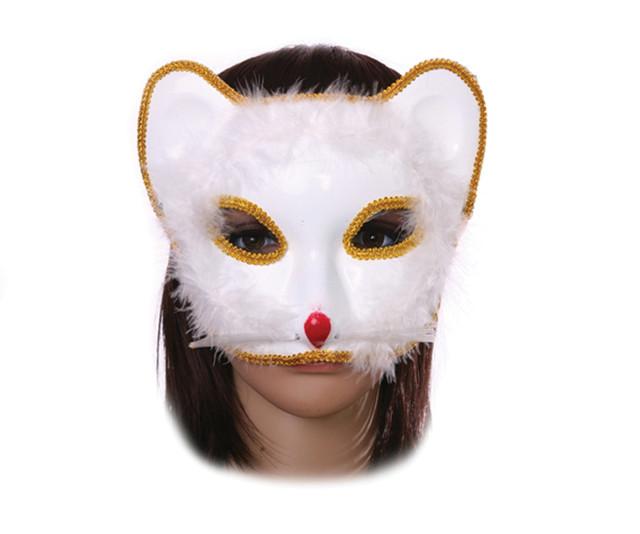 Карнавальные маски и аксессуары