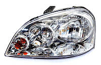 Фара левая Chevrolet Lacetti (седан, универсал) 2003 - 2013, электр., с сервоприводом, (Tempest, 016 0111 R1C) OE ФаралевCHEVLACETTISDNпрвоTEMPEST -