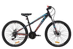 """Велосипед Formula Motion AM DD 26"""" 2020"""