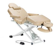 Стаціонарний масажний стіл US MEDICA LUX