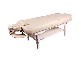 Стаціонарний масажний стіл US MEDICA Olimp