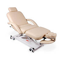 Стаціонарний масажний стіл US MEDICA Profi