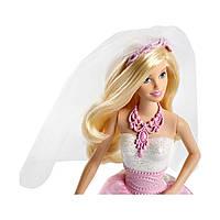 Кукла Barbie Королевская невеста CFF37 ТМ: Barbie