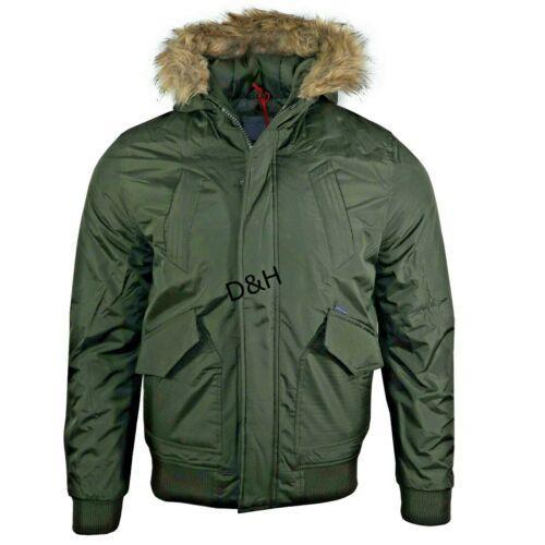 Куртка бомбер Alpha, производства  CARTER & RISE (Великобритания).  Куртка пилот, Куртка аляска.