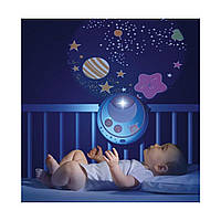Мобиль на кроватку Chicco Волшебные звезды 02429.10 ТМ: Chicco