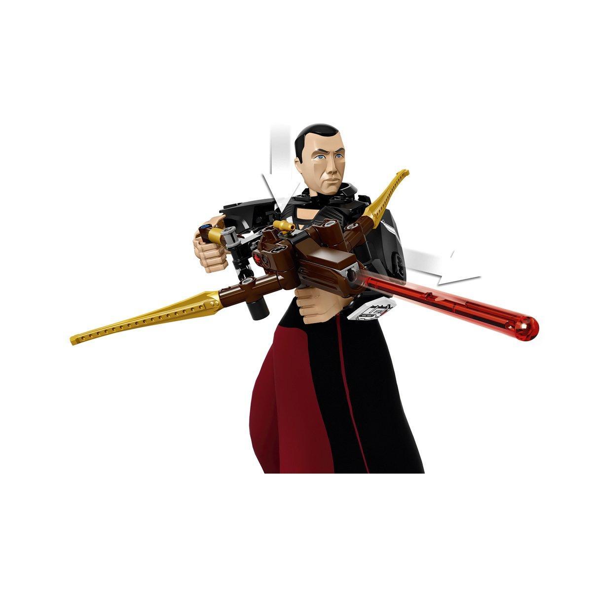 LEGO® Star Wars™ Чиррут Имве 75524 75524 ТМ: LEGO