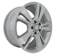 Replica Mercedes (CT1451) 8.5x18 5x112 ET 45 DIA 66.6 (SMF)