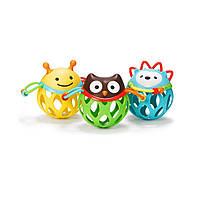 Развивающий шар Погремушка Skip Hop Пчелка 303102 ТМ: Skip Hop