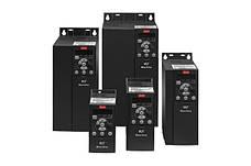 Частотные преобразователи VLT Micro Drive FC 51 Danfoss