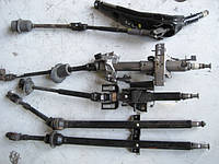 Рулевой вал до рейки (оригинал, б/у) Мерседес Вито (Mercedes Vito) двигатель  2.3 ТDI, 2.2 CDI  638, 639
