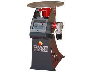 Cварочный вращатель с функцией автоматической сварки RWP WORKER 550.371 HST creative