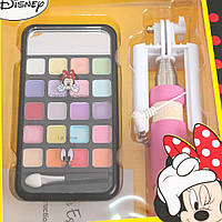 Набор косметики Markwins Minnie Mouse Lipgloss Phone&Selfie 9703310 ТМ: Markwins International
