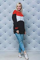 """Удлиненные рубашки и свитера """"оверсайз"""": как выбрать и носить тунику в 2020 году"""