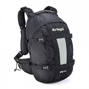 Рюкзак KRIEGA R25 black