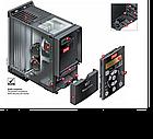 Частотный преобразователь Danfoss VLT Micro Drive 132F0007 - 2,2 кВт, 1 x 220В, 9.6 А, фото 4