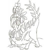 Большая книга раскрасок Динозавры, Ранок, 80 с. (укр.) С670016У ТМ: Ранок