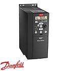 Частотный преобразователь Danfoss VLT Micro Drive 132F0030 - 7,5 кВт, 3 x 380В, 15.5 А, фото 2