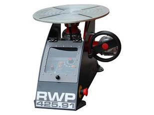 Сварочный вращатель с функцией автоматической сварки RWP POTTER 425.91 HST creative