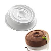 Форма силиконовая  для евродесертов