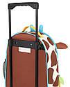 Детский чемодан SkipHop Жираф, фото 4