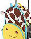 Детский чемодан SkipHop Жираф, фото 5
