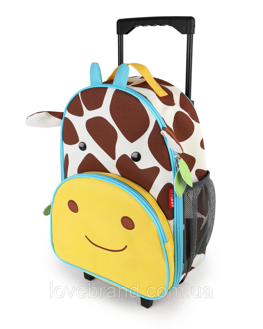 Детский чемодан SkipHop Жираф