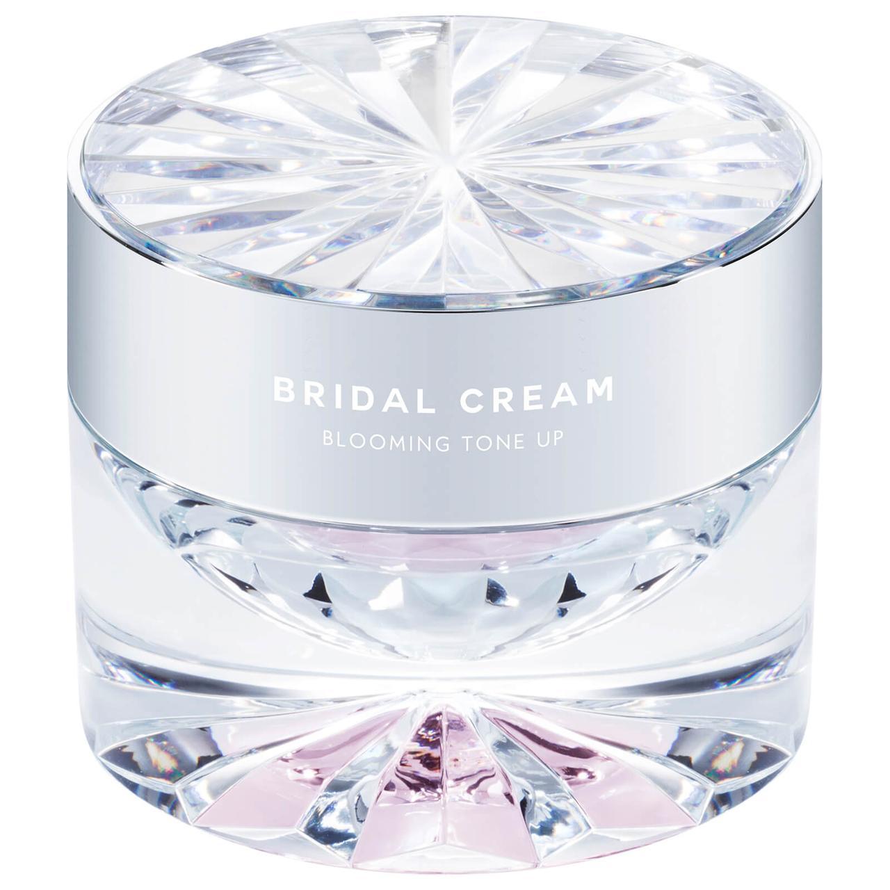 Увлажняющий крем для улучшения тона кожи MISSHA Time Revolution Bridal Cream Blooming Tone Up , 50 мл