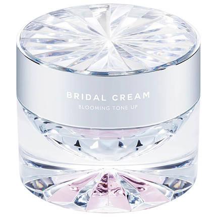Увлажняющий крем для улучшения тона кожи MISSHA Time Revolution Bridal Cream Blooming Tone Up , 50 мл, фото 2