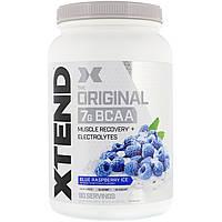 Аминокислоты ВСAA XTEND 1260 g Вкус : Черника