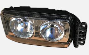 Фара головного світла р/керування RH Iveco Stralis, Eurocargo