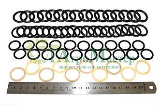 Ремкомплект РМ-12 (10 секций) Мусоровозы КО-413, 431, 424