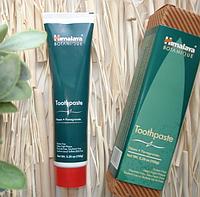 Himalaya Botanique, Toothpaste, зубная паста 150г