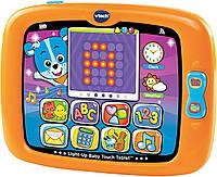 Детский планшет с сенсорным экраном от Vtech, США, фото 1