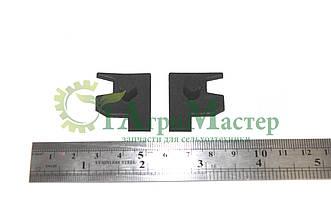 Уплотнение подшипника коленвала (флажок левый, правый) ЗИЛ-130