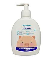 Детское гель-мыло Honeywood с антибактериальным эффектом