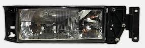 Фара головного світла р/керування RH Iveco Eurotech, Eurostar
