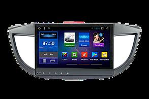 Штатная магнитола Sound Box ST-7122T для Honda CRV 2012+ (Android 7.1.1)