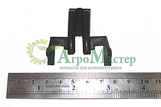 Уплотнение подшипника коленвала (флажок) ГАЗ-51, 52, 21, УАЗ