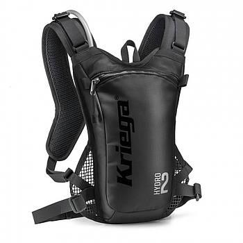 Гидро-рюкзак KRIEGA HYDRO-2 black