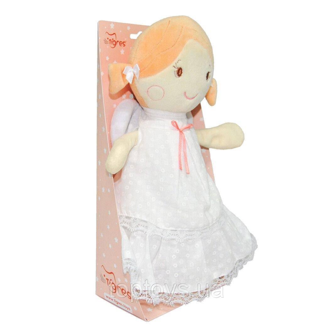 Лялька Tigres текстильна Angel (ЛЯ-0032)