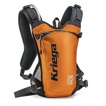 Гидро-рюкзак KRIEGA HYDRO-2 orange