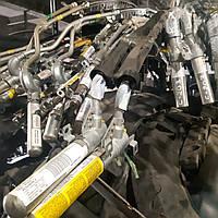 A2098600105 A2098600205 Airbag.Подушка безопасности потолочная Mercedes CLK-209. шторка.