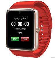 Смарт часы GT08 red, фото 1