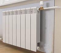 Отражающая изоляция за радиаторы (Арсенал Д)