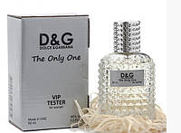 Тестер VIPD&G THE ONLY ONE  60ml