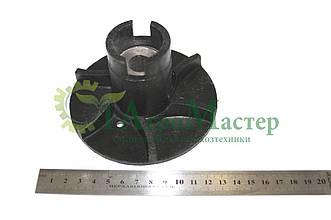 Крыльчатка водяного насоса ст/о (А-41, А-01, Д-442)