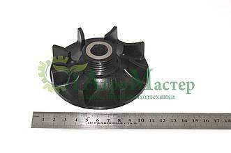 Крыльчатка водяного насоса (ГАЗ-53)